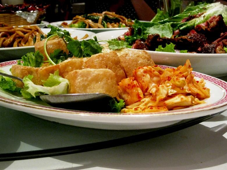 Chiang S Gourmet Seattle Chinese Restaurant Authentic Chinese Recipes Sweet And Sour Spareribs