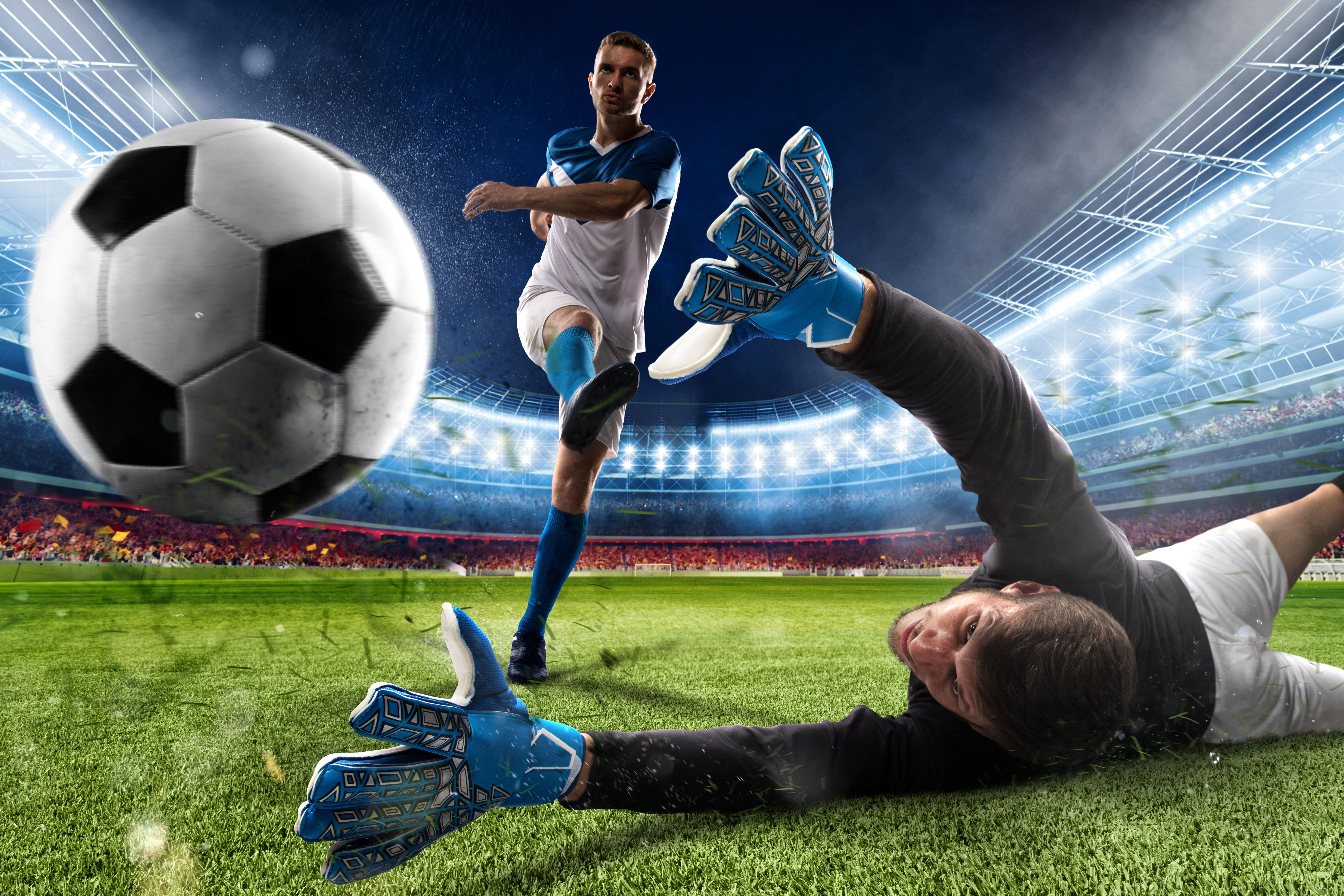 Goalkeeping soccer tips betting courtsiders betting