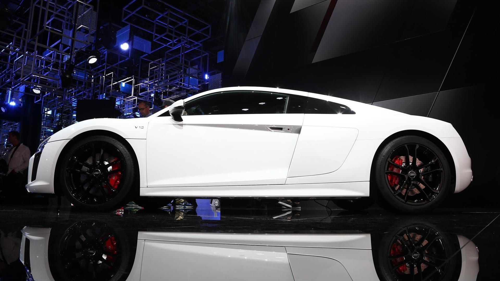 Audi R8 Will Allegedly Be Killed In 2020 Redesign and