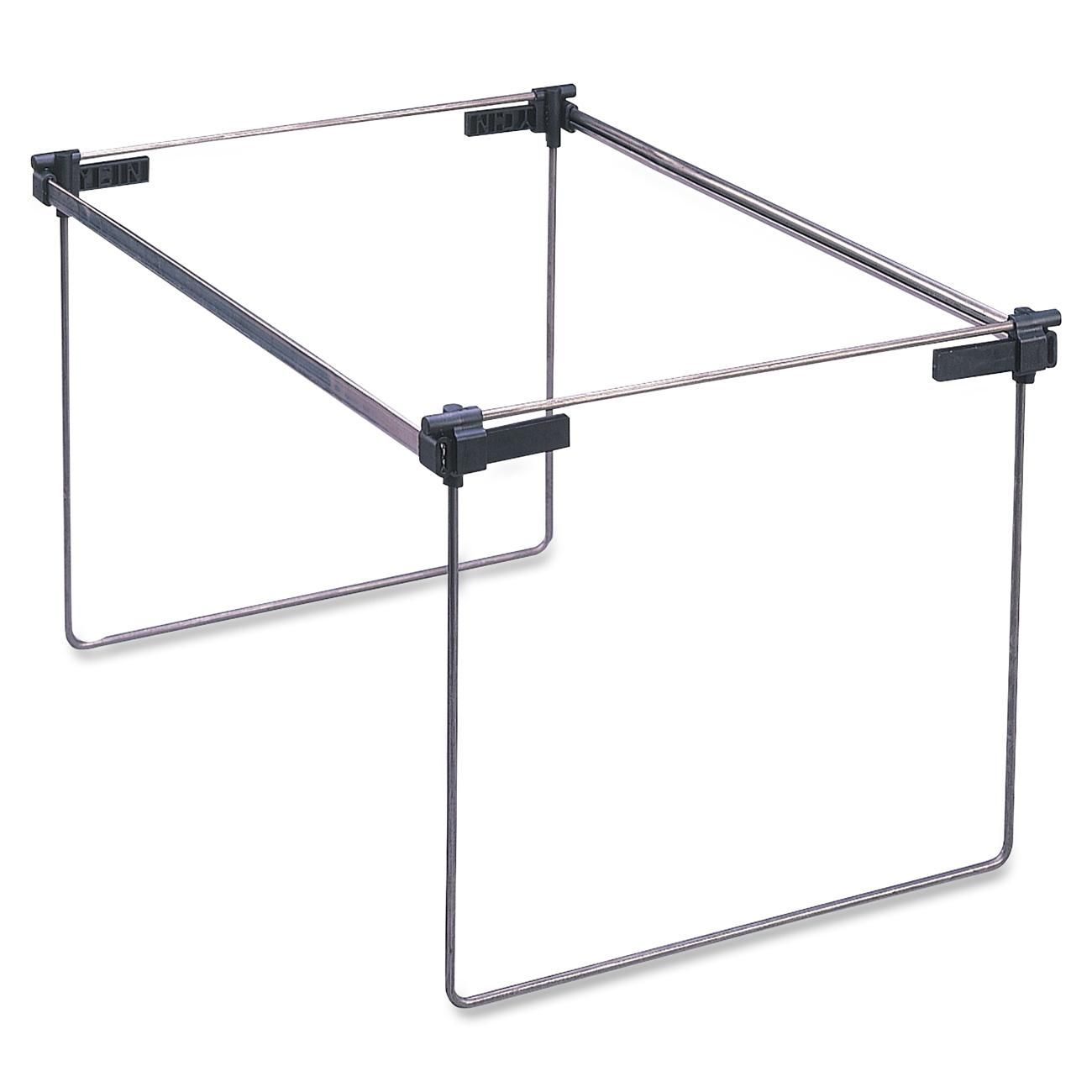Superieur Hanging File Folder Frame For File Cabinet