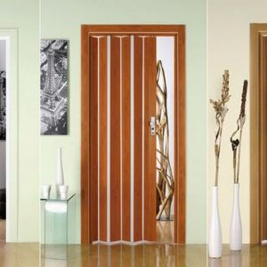 Pella Interior Accordion Doors