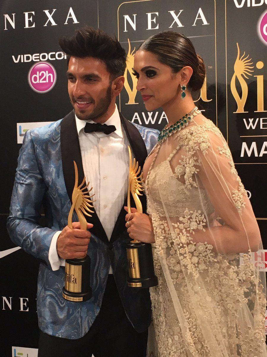 Twitter Deepika Padukone Bollywood Couples Bollywood