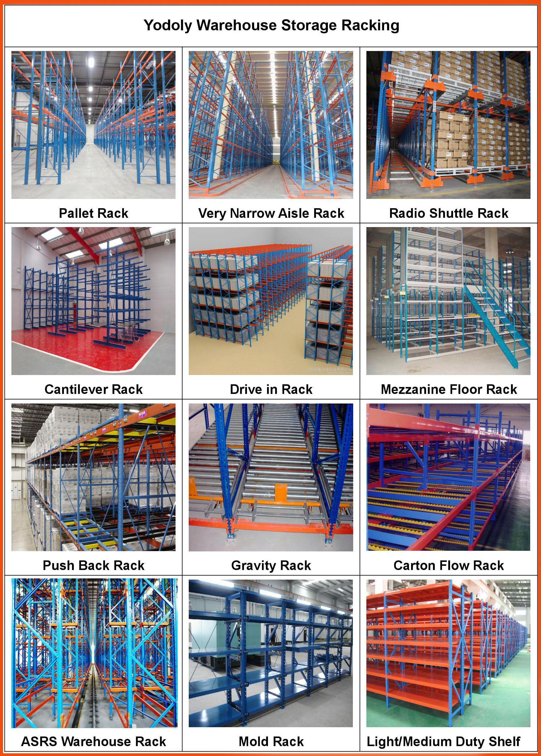 If You Want To Import Warehouse Racking From China Please Contact Will Racking China Com Lagerregale Lagergestaltung Regal