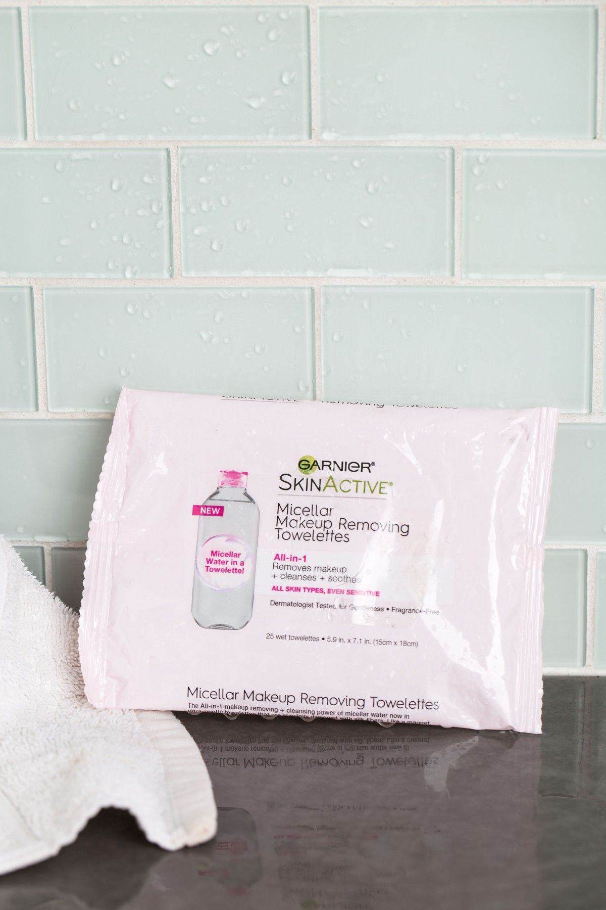 THE BEST FACE WIPES FOR SENSITIVE SKIN (With images