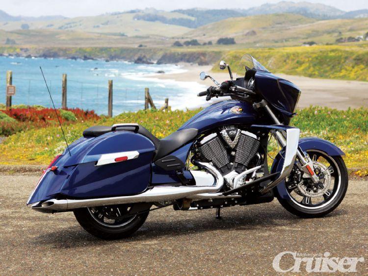 Wing To Harley Davidson Street Glide Vs