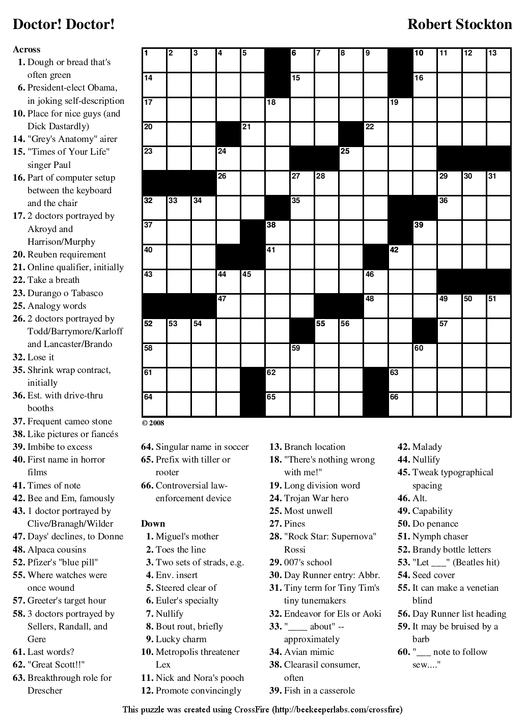 graphic relating to Harry Potter Crossword Puzzle Printable referred to as Crossword Puzzles Printable - Yahoo Impression Appear Good results