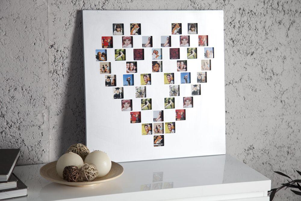 Sie suchen den perfekten Rahmen um Fotos von Freunden und Familie ...