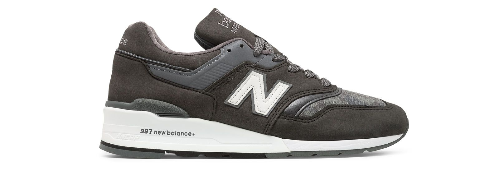 6e71e415168 Tênis Casual Masculino New Balance 997