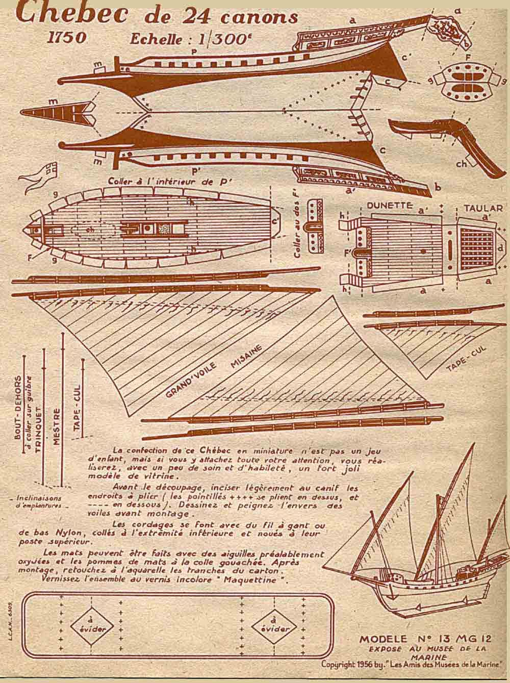 boat model | crafts | paper models, paper toys, model