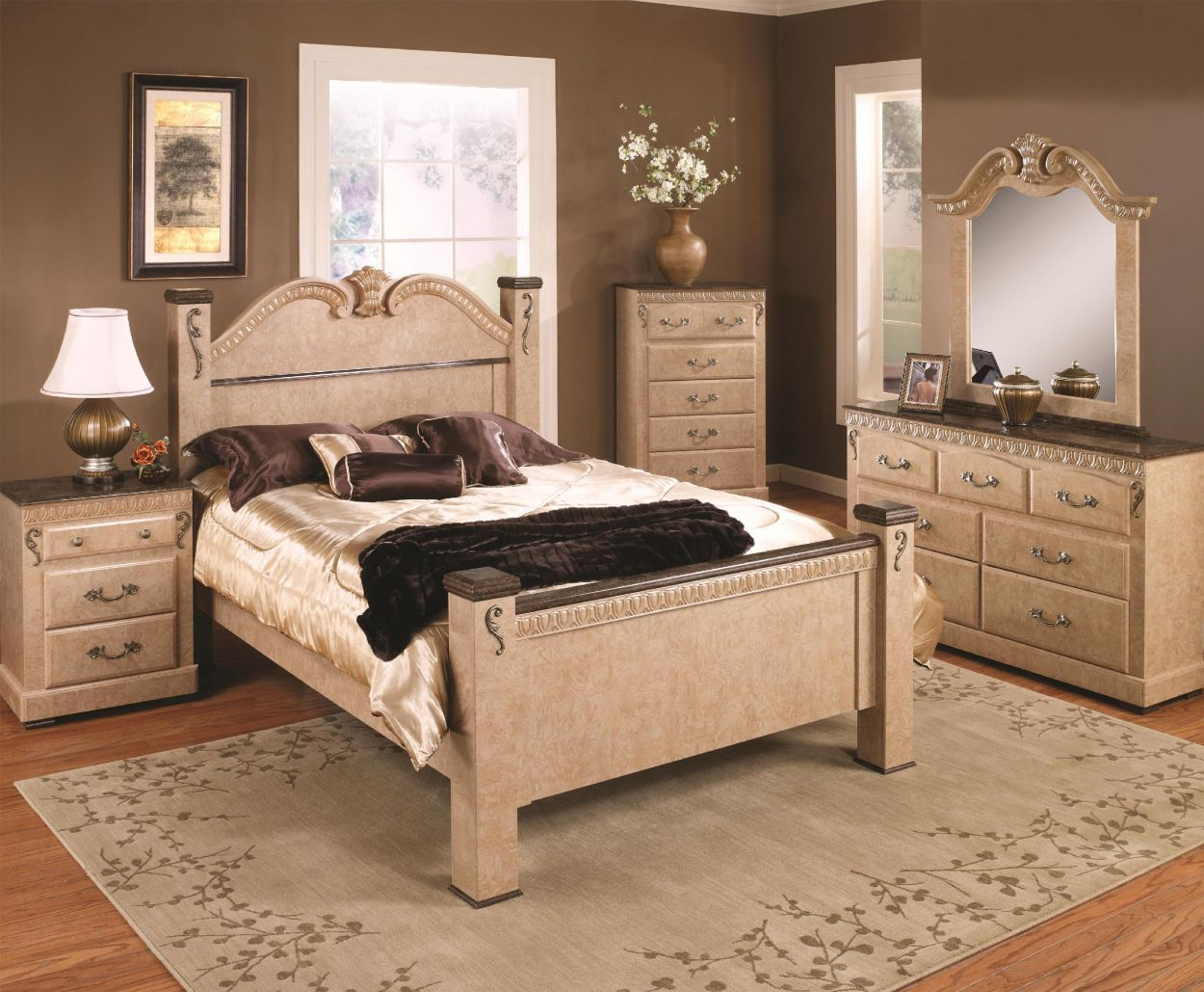 aaron sets bedroom size your for king design own intended dazzling residence furniture rent aarons