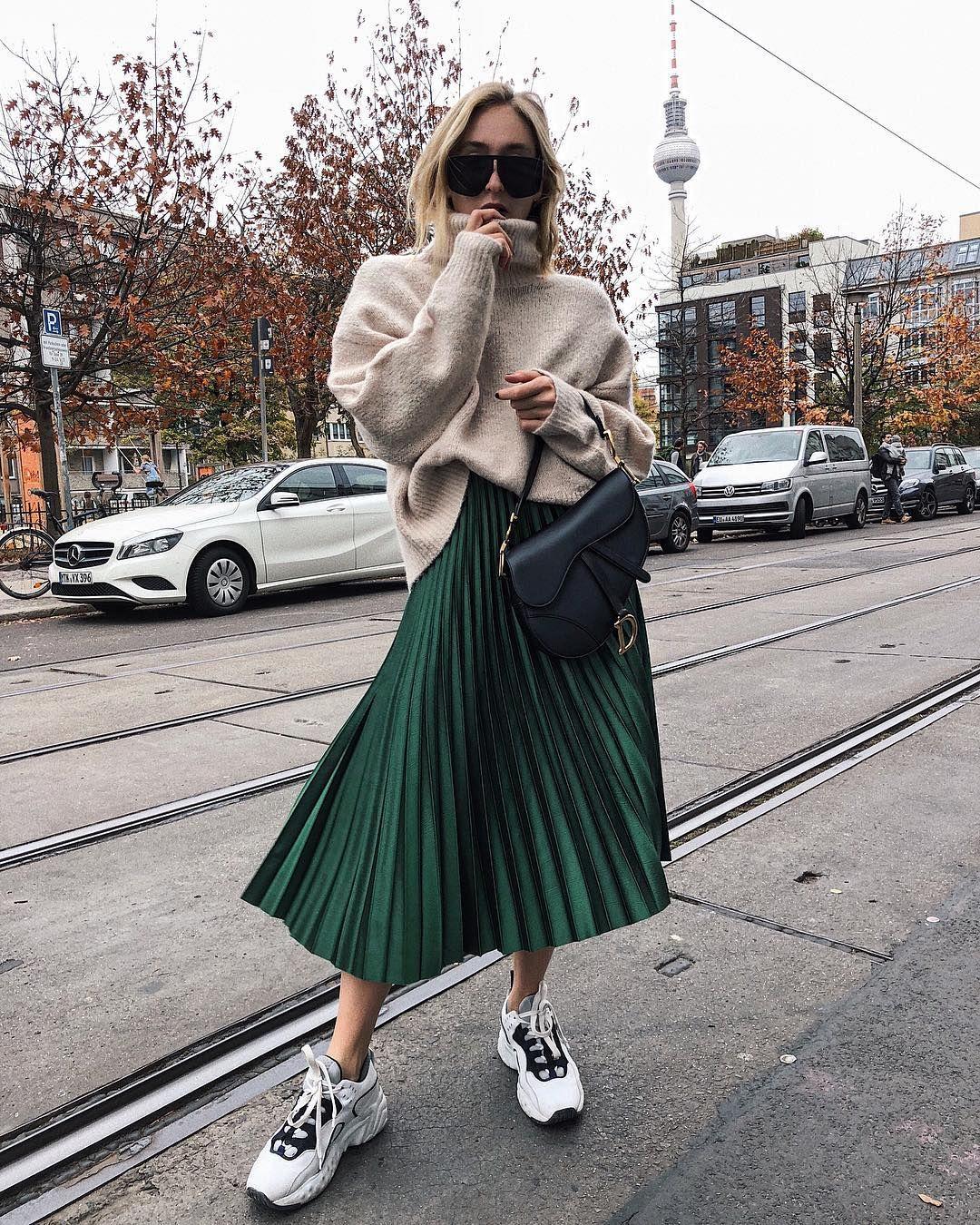 Стиль одежды Нормкор – мода для бедных или высокий стиль
