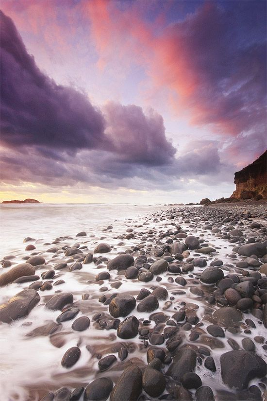 Beautiful Seascape Photography By Chris Gin Seascape Photography Beautiful Landscapes Seascape