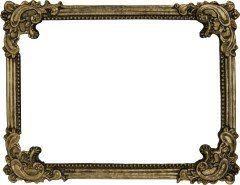 ce27447eb8f Victorian frame Free Printable Certificates