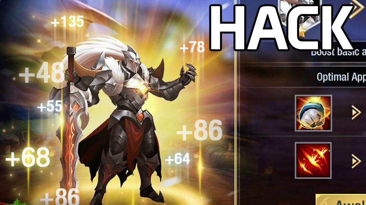 [Android/iOS] League of Angels 2 Hack APK - Get 9999999 ...