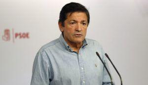 Fenández: el PSOE no está bien