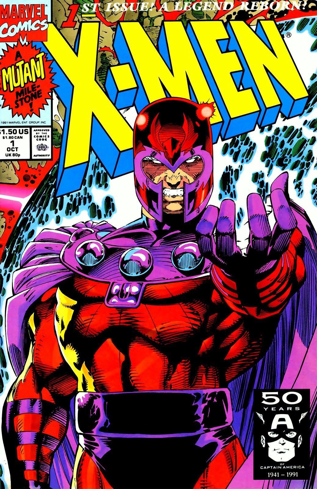 X Men 1 Cover Art By Jim Lee Is A Work Of Art Worth Framing Marvel Comics Comics Marvel Comic Books Marvel Comics Covers
