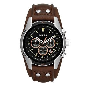 Fossil Coachman Chronograph Men's Watch