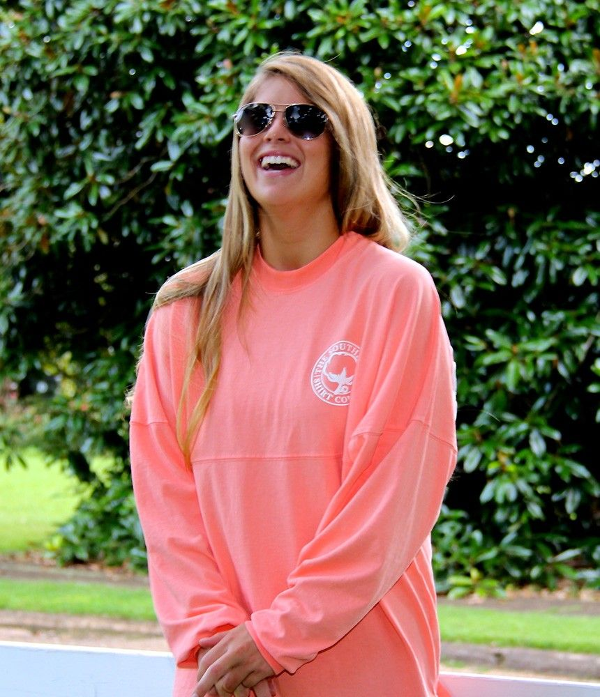 adorable jersey pullover | Southern Shirt Co | >Southern*shirt*co ...