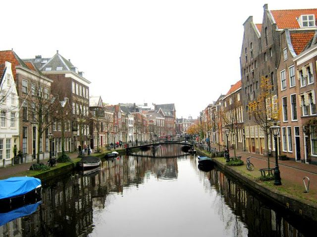 inspiracionistas: City break #2 - Leiden