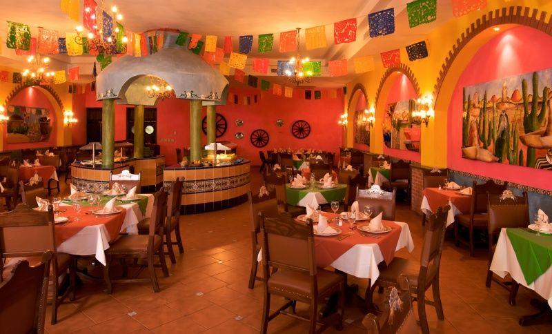 Restaurante Mexicano Restaurante Mexicano Pinterest