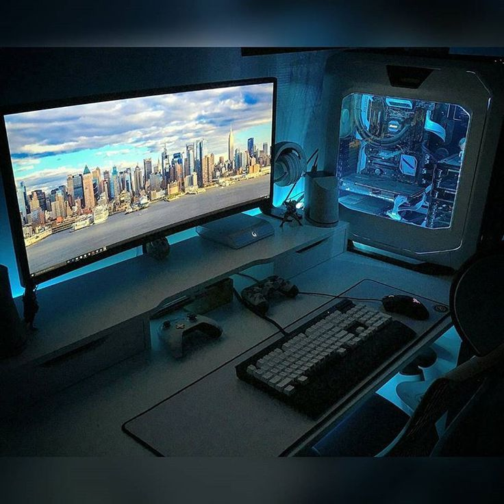 Minimalist Pc Gaming Setup   Google Search Más For Me Awesome Content:  Follow Me At