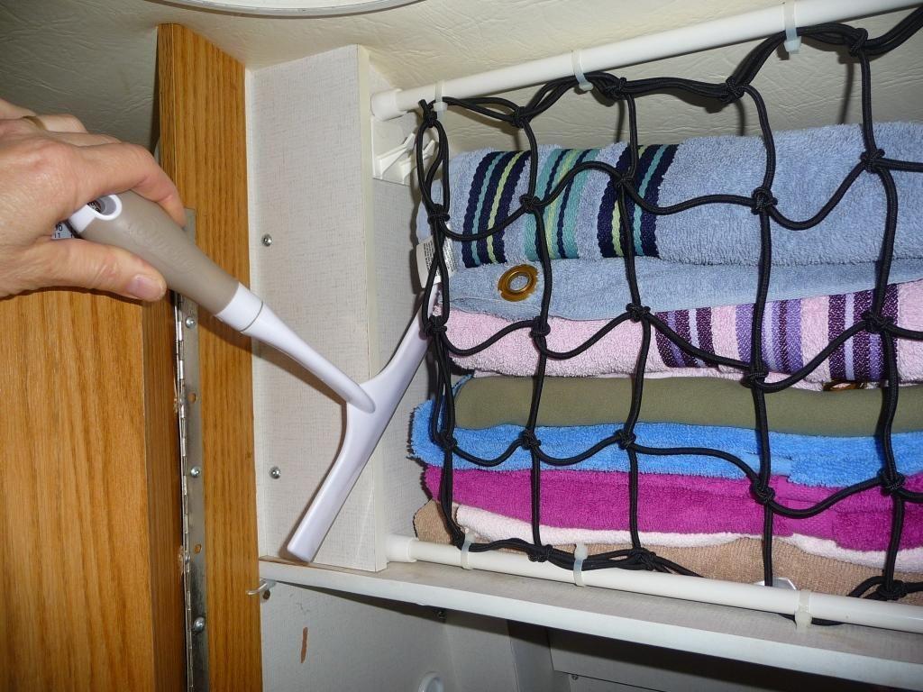 Rv Bathroom Improvements Rv Rv Bathroom Clothing