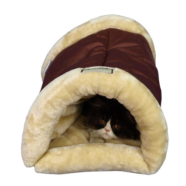 Armarkat Multi Use Enclosed Pet Bed Cat Bed Small Pet Bed Pet Bed