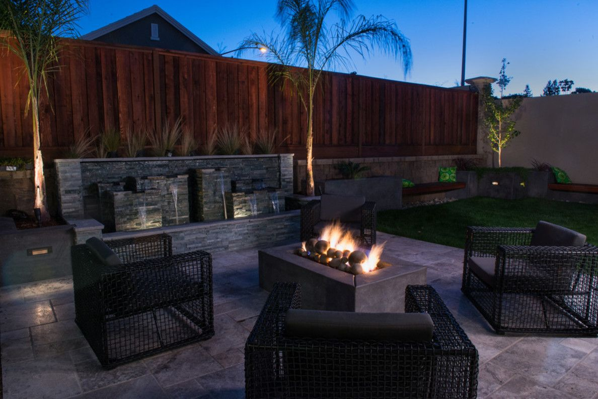 Cool Backyard Patio Ideas - Decosee. | Outdoors | Pinterest ...
