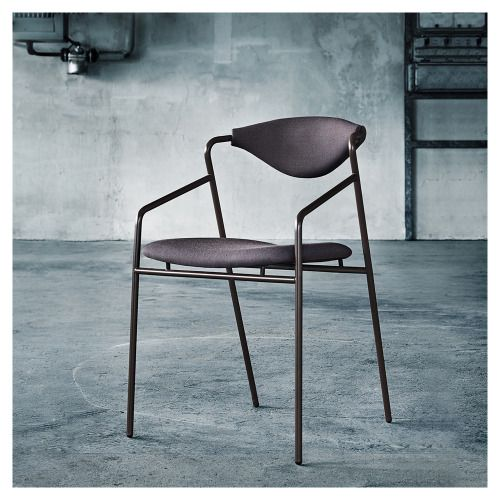 styletaboo: Jonas Lyndby Jensen for Danish Design Makers - Bille chair