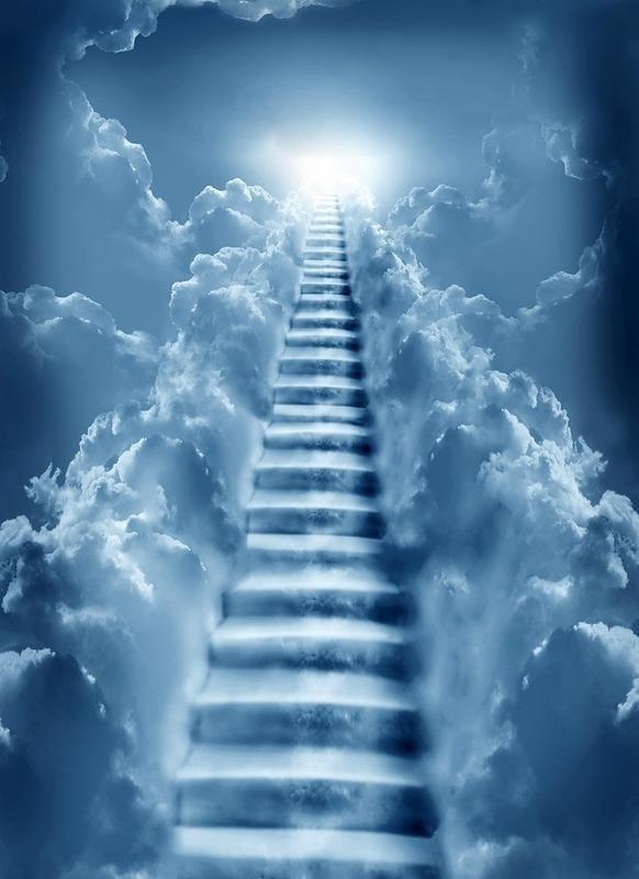 ионическими лестница жизни фото картинки открытки поставил, что