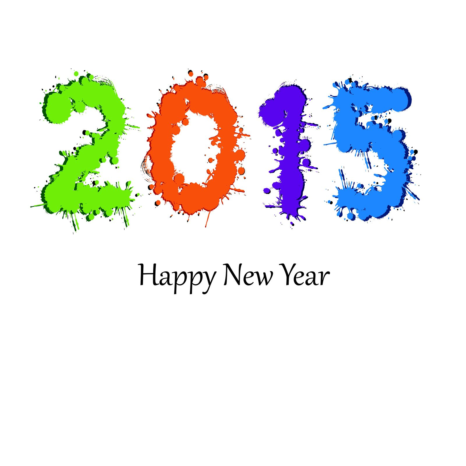 Happy New Year from all of us at myKidsy.com