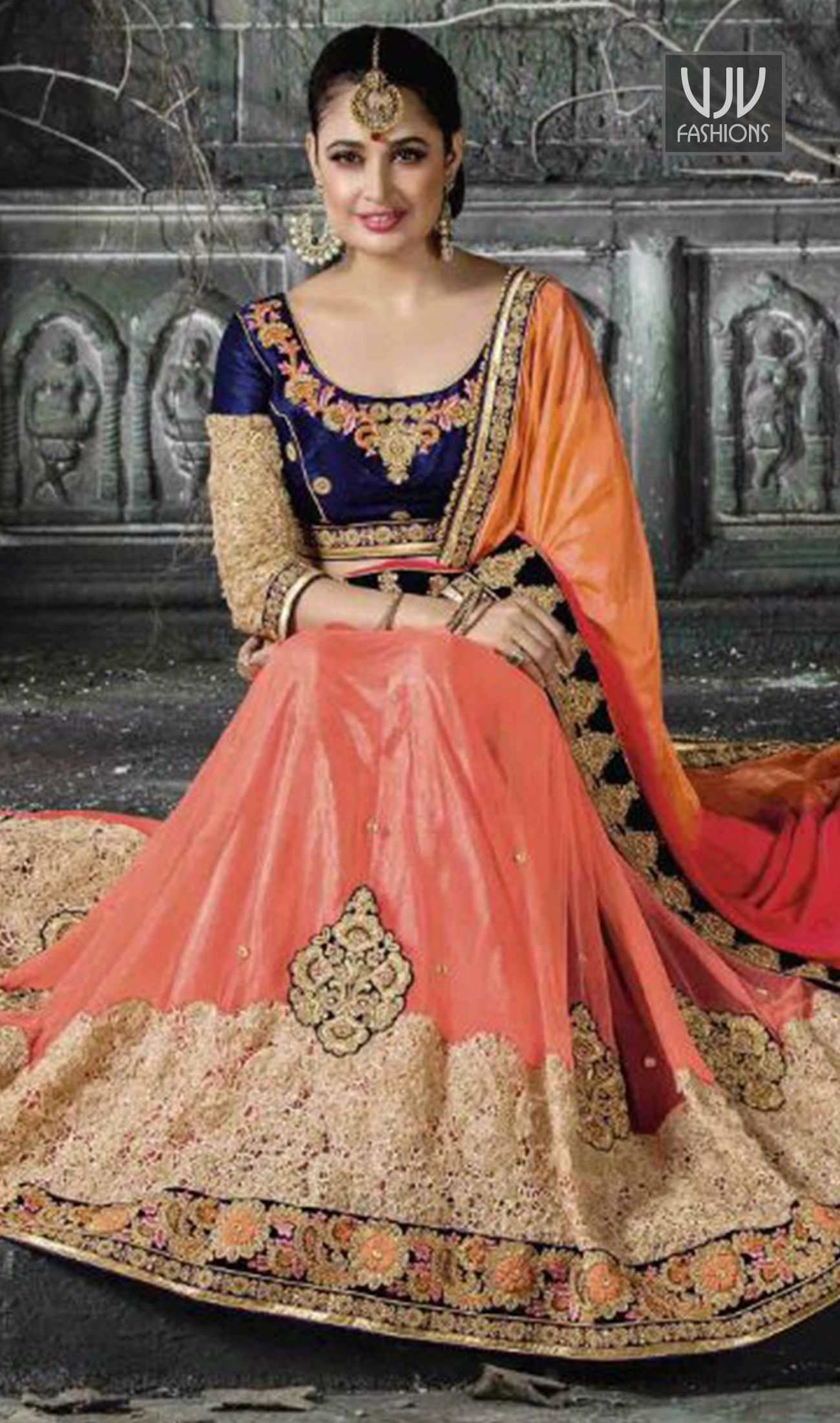 fe1e76a37a Buy Online Stylish Designer Casual Saree, Embroidered Saree, and Party Wear  occasion special Stylish New sarees at vjv Fashions. Shop Designer wedding
