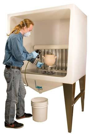 Laguna Pro V Spray Booth Package Diy Paint Booth Paint