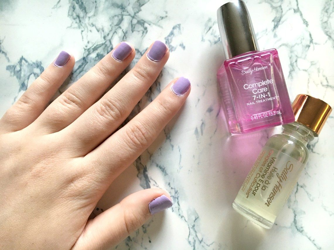 How To Have A Health Spa Day At Home Spa Day At Home Nail Treatment Health Spa