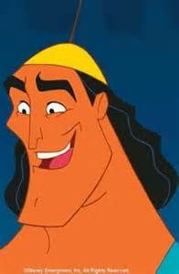*KRONK ~ The Emperor's New Groove, 2000