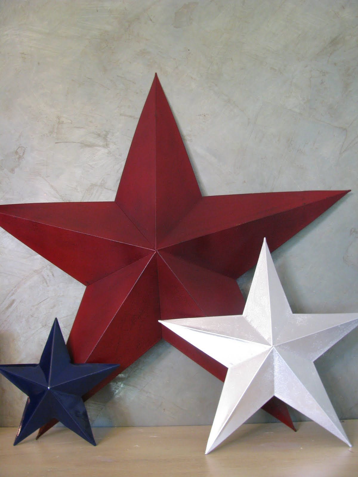 4th Of July Stars Summer Pinterest Red White Blue