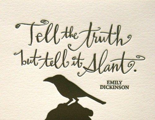 E.Dickinson
