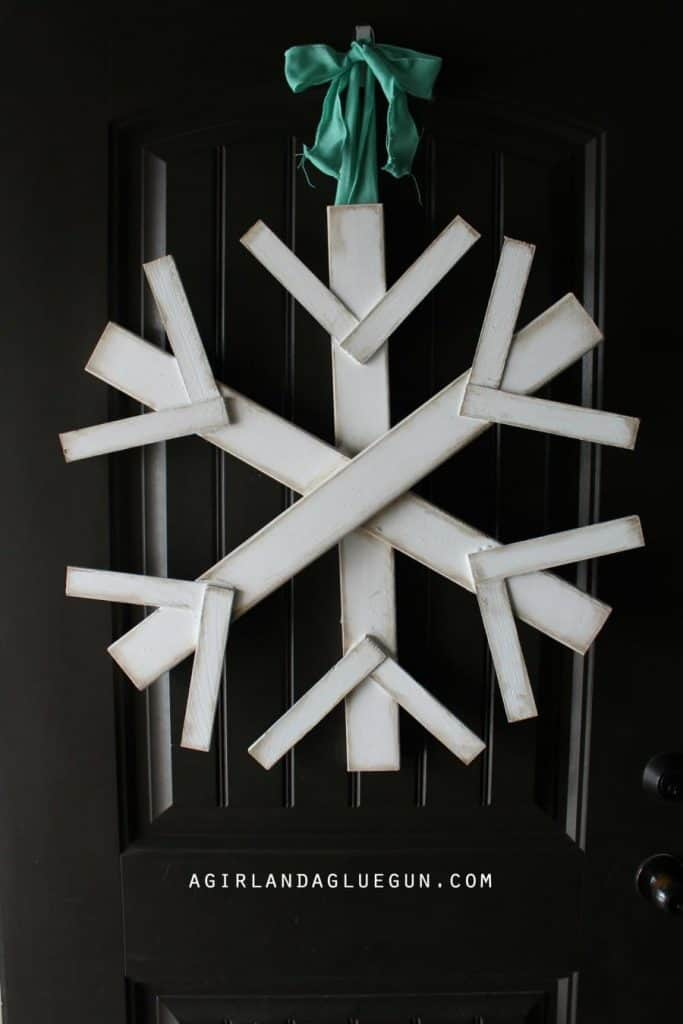 Photo of January Wreath Ideas – 12 DIY Winter Wreaths | The How To Mom