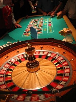 казино вояж слот