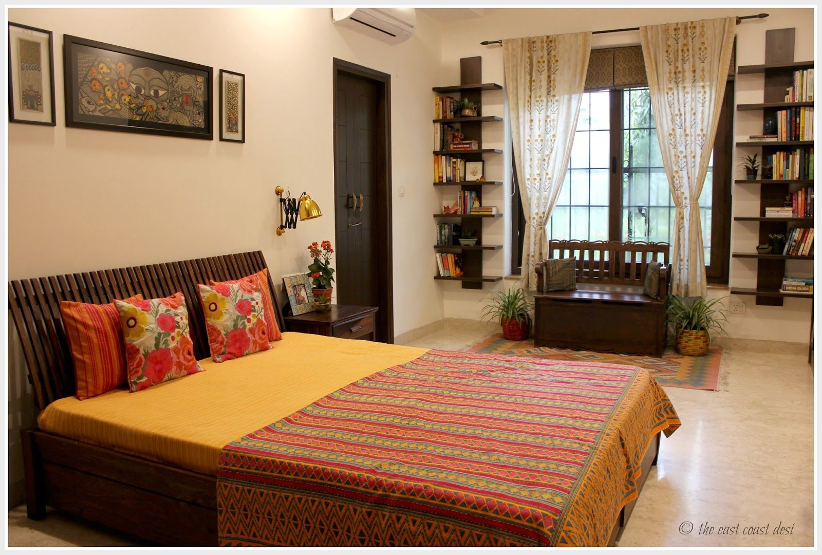 master+bedrm.jpg (1600×1080) | Indian home interior ...