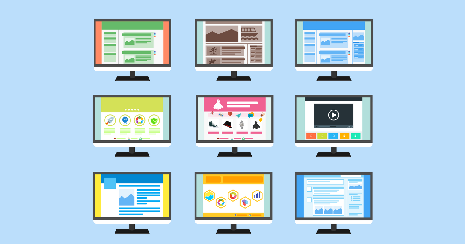 How Website Structure Affects SEO Nonprofit website
