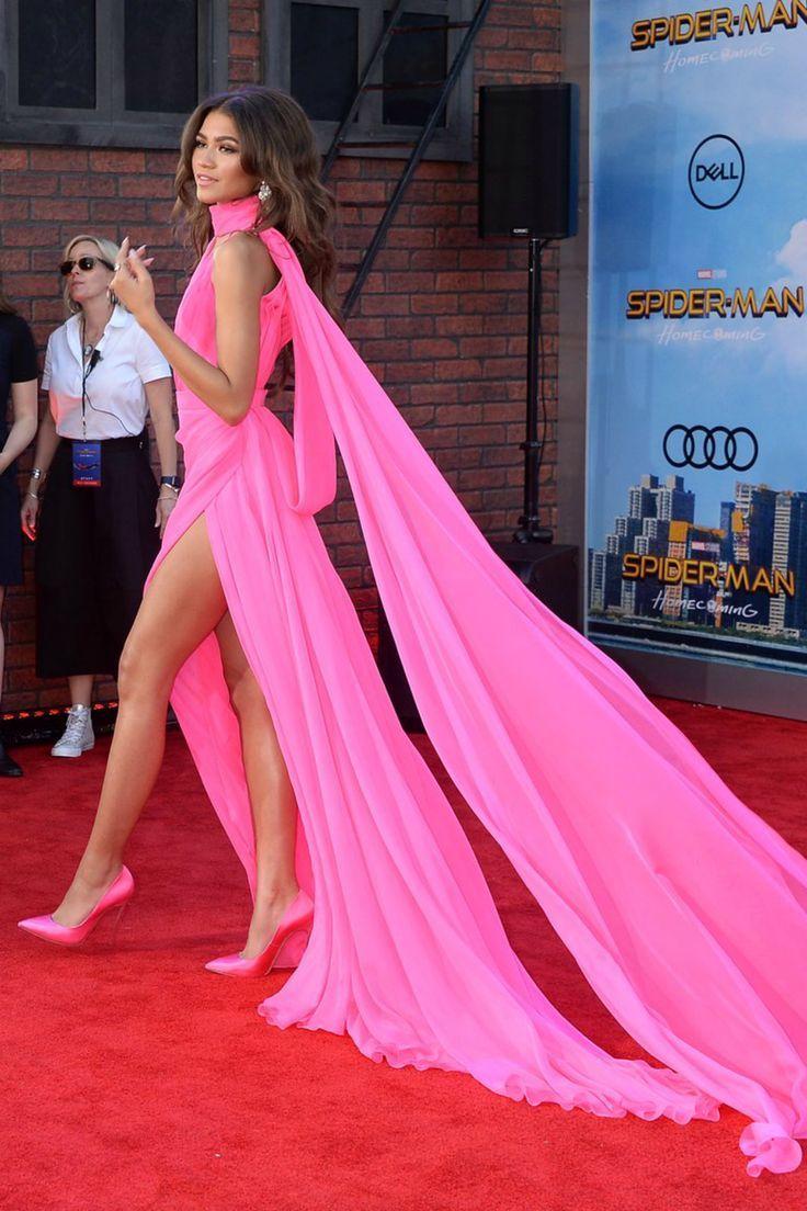 Fashion by zendaya photo gowns pinterest zendaya prom and