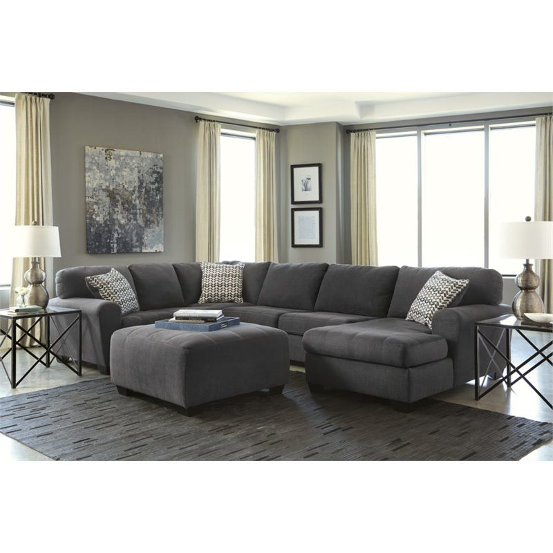 American Signature Furniture Athens Ga: Ashley Furniture - Sorenton - Sectional $1,553.97