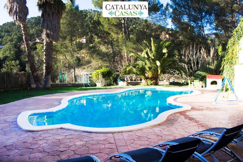 Loue une villa privée avec piscine pendant vos vacances en famille