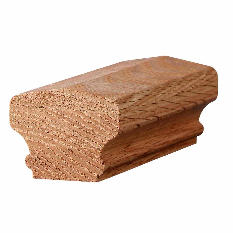 Best 6701 Handrail Wood Stairs Handrail Wood 400 x 300