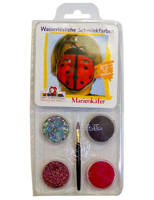 Motiv-Set Marienkäfer - Artikelnummer: 434770000