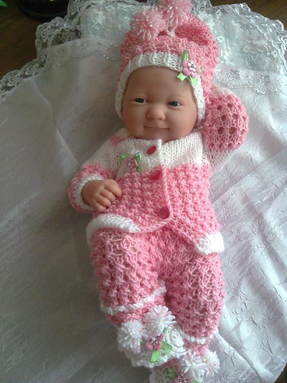 Pin de Carolyn Chapman en Dolls clothes | Pinterest | Muñecas ...