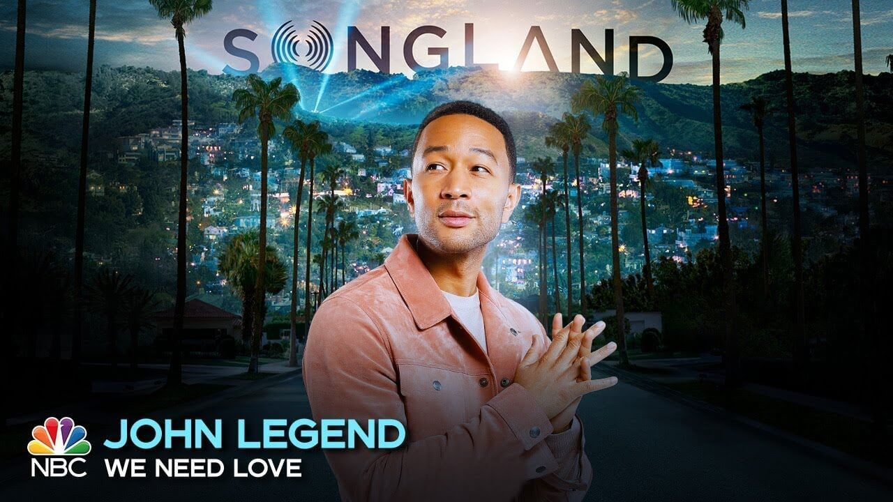 John Legend We Need Love Mp3 Download With Images John