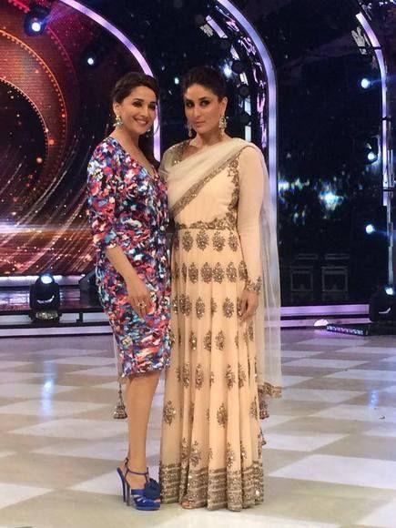 10 Best Looks Of Kareena Kapoor In Lehenga | Floor length ...