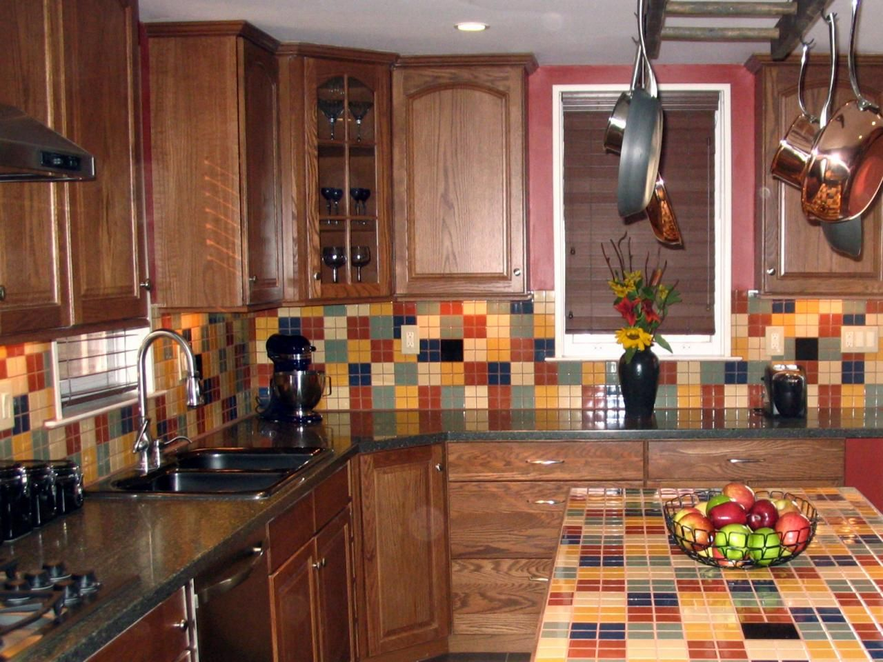 Kitchen backsplash tile ideas kitchen remodel pinterest